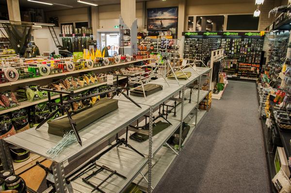 Hengelsport Utrecht Dé karperspeciaalzaak in Midden Nederland