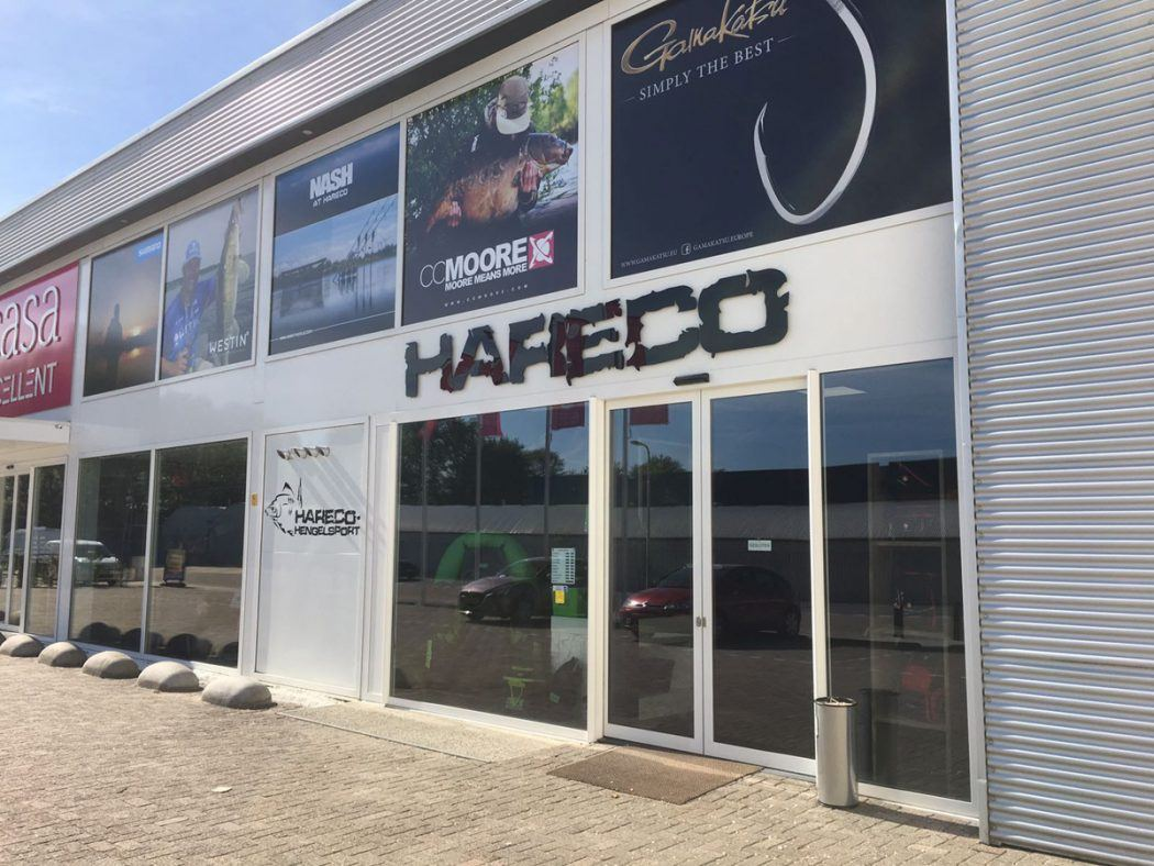 Beurskorting gemist? Profiteer nu nog van 15% korting bij Hareco!