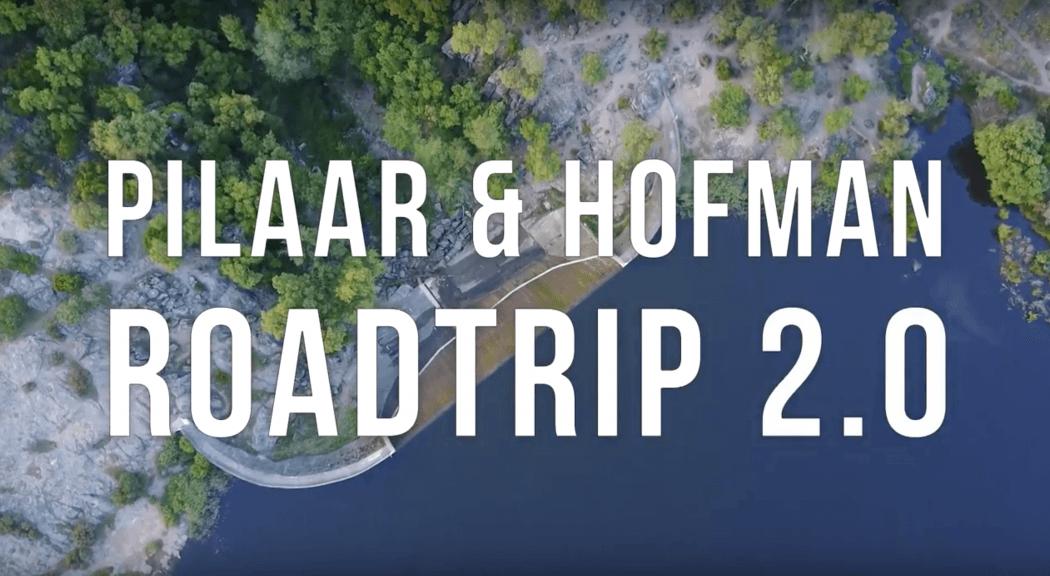 Dit is waarom je ROADTRIP 2.0 van Pilaar & Hofman MOET zien…