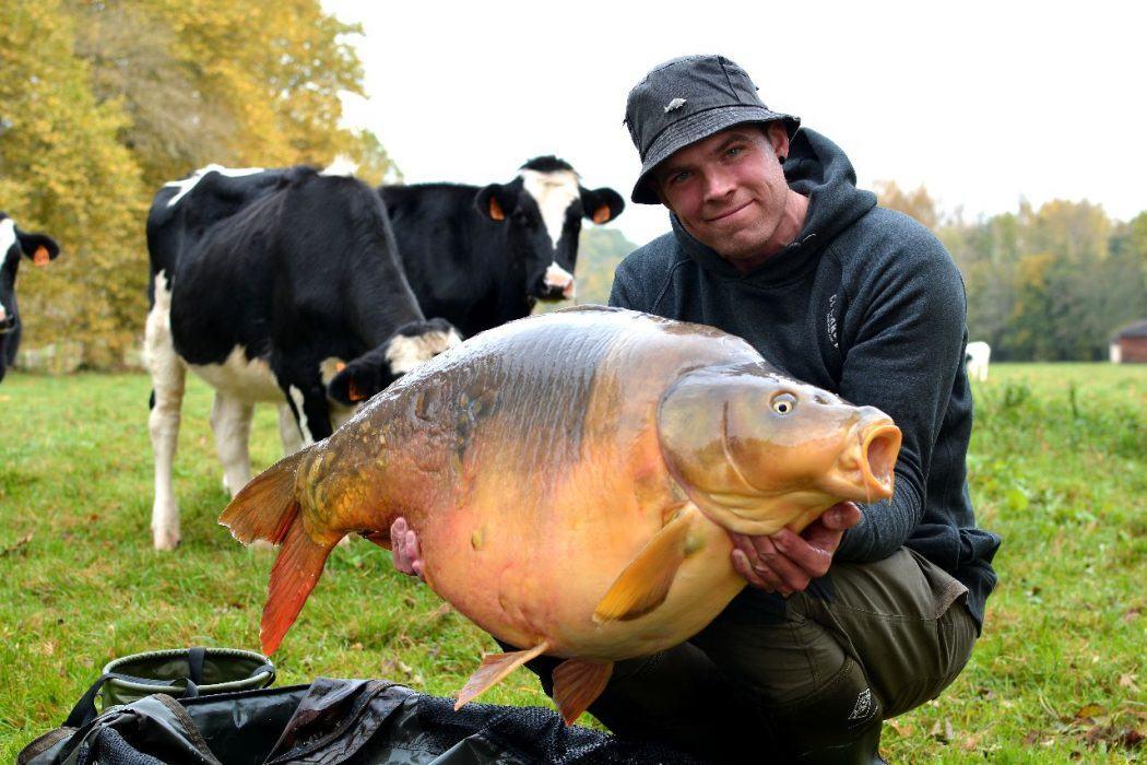 Fish of a Lifetime – 'Openbaar Monster' voor Erik Hakvoort