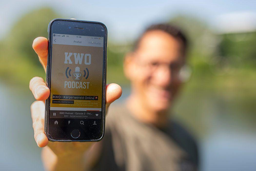 De KWO Podcast – Hoe, wat en waarom?!