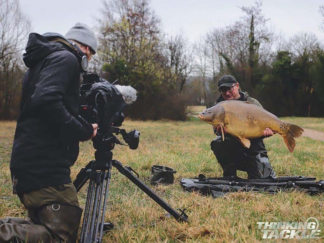 Korda Thinking Tackle 2019 – Nieuwe online series!