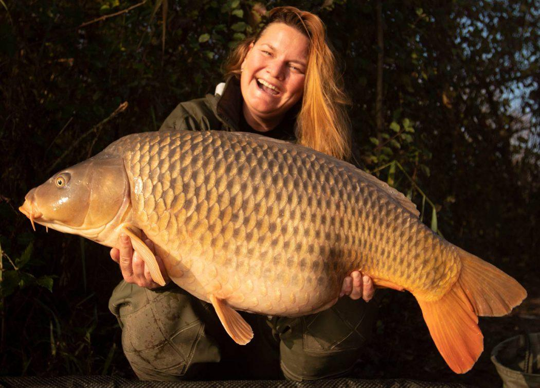 BTW Revealed: Jurassik Carpe 2 – The Carp Specialist