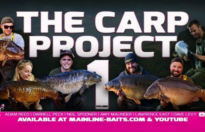TOPVIDEO: The Carp Project Vol 01 – Mainline Baits