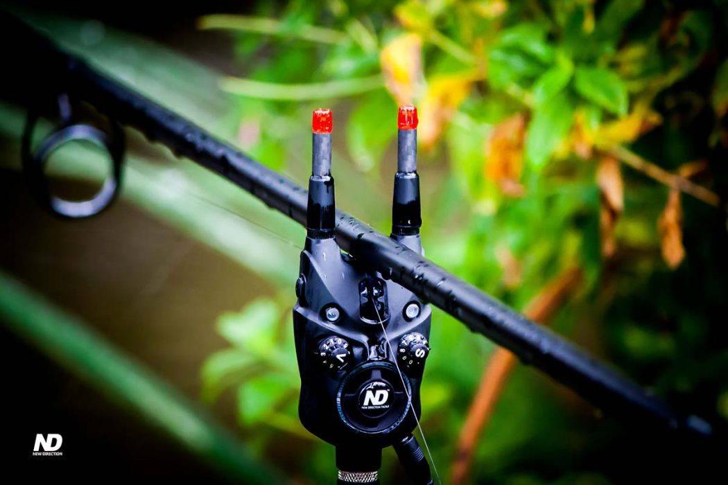 Innovatie aan de waterkant met New Direction Tackle – Win een beetmelderset!