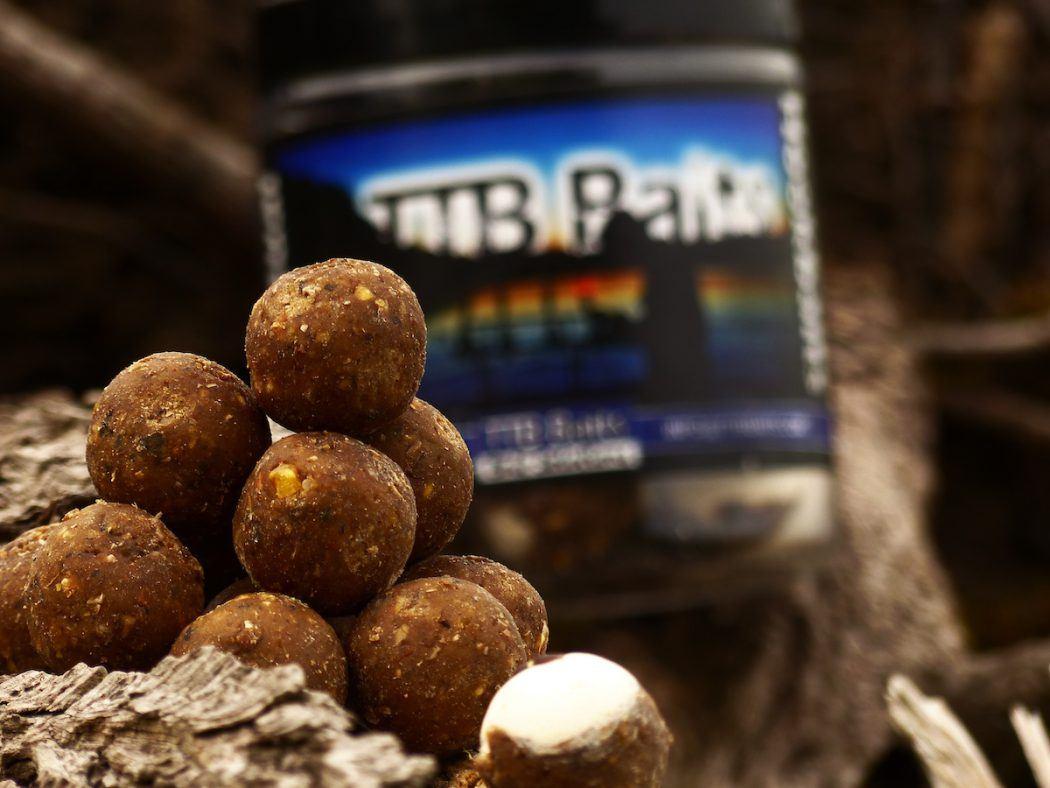 Voeren in het late voorjaar – TTB Baits