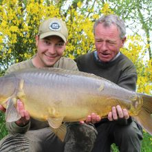 BTW Revealed: Lac Du Prince – The Carp Specialist