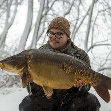 BTW Revealed: Lac des Cordeliers – The Carp Specialist