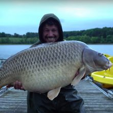 [TOPVIDEO] Carplifer op Lac du Der – De Finale