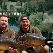 [Video] Faith Carp Adventures – David de Vos & Ronny Jansen op avontuur in Duitsland!