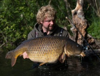 Extreme obstakelvisserij in Nederland #1 – Willem Kwinten