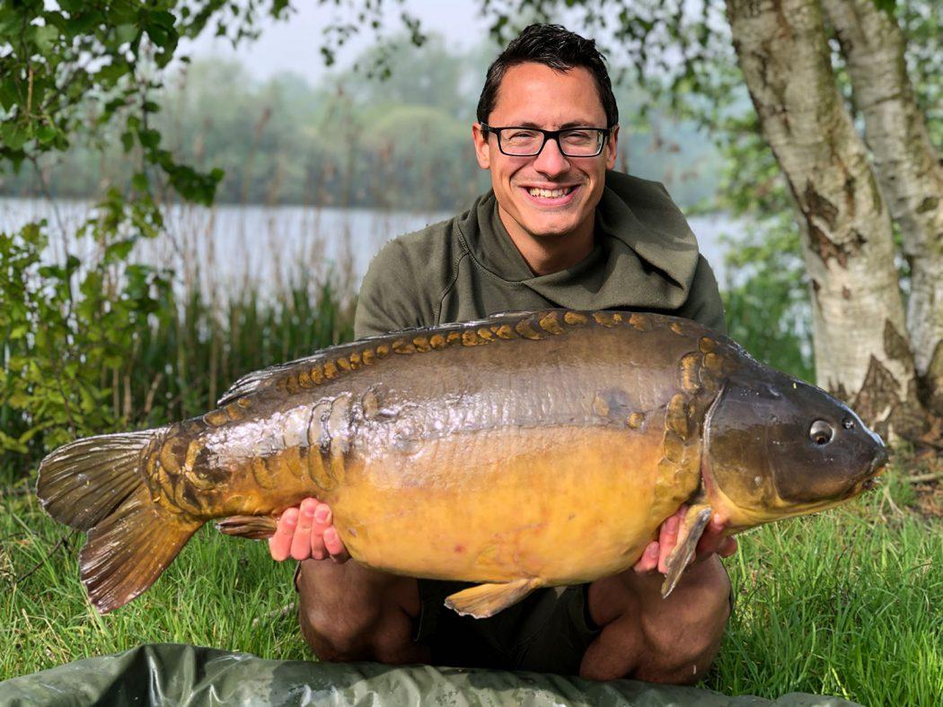 [VIDEO] Tips & tricks voor het vissen op Timmy's Lake – The Carp Specialist