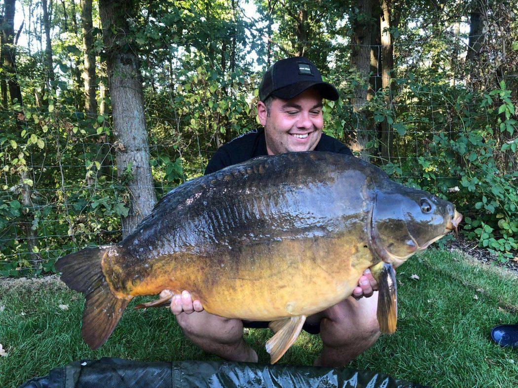 Topzomer van 2020 – Terugblikken met Bjorn van de Westerlo (+ 3 tips om op kanalen te vissen)