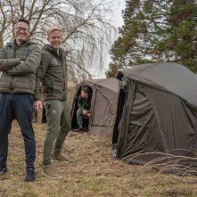 VIDEO | KWO Demo Dag met tenten, stretchers, luggage en meer!