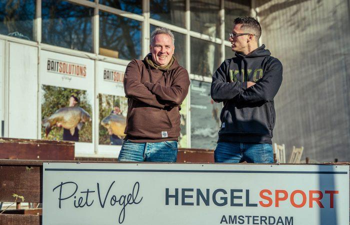XXL interview met Piet Vogel – Deel 4